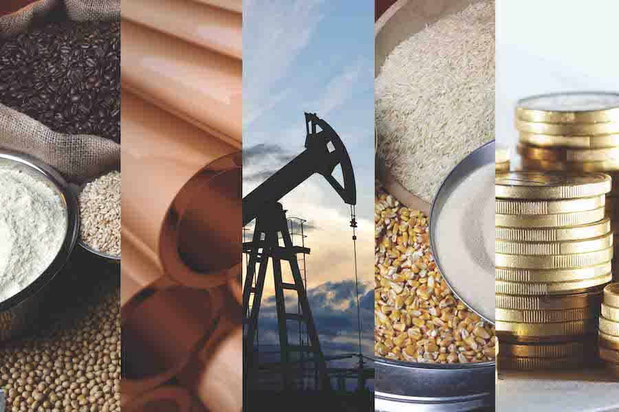 Commodities, Goldman: è l'alba di un nuovo Super Ciclo