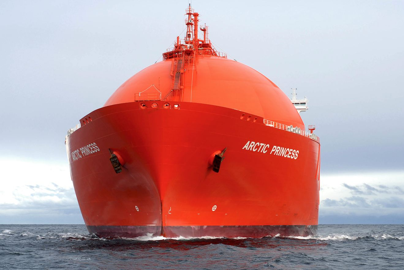 Natural Gas, Platts: in Asia LNG a prezzi Record!