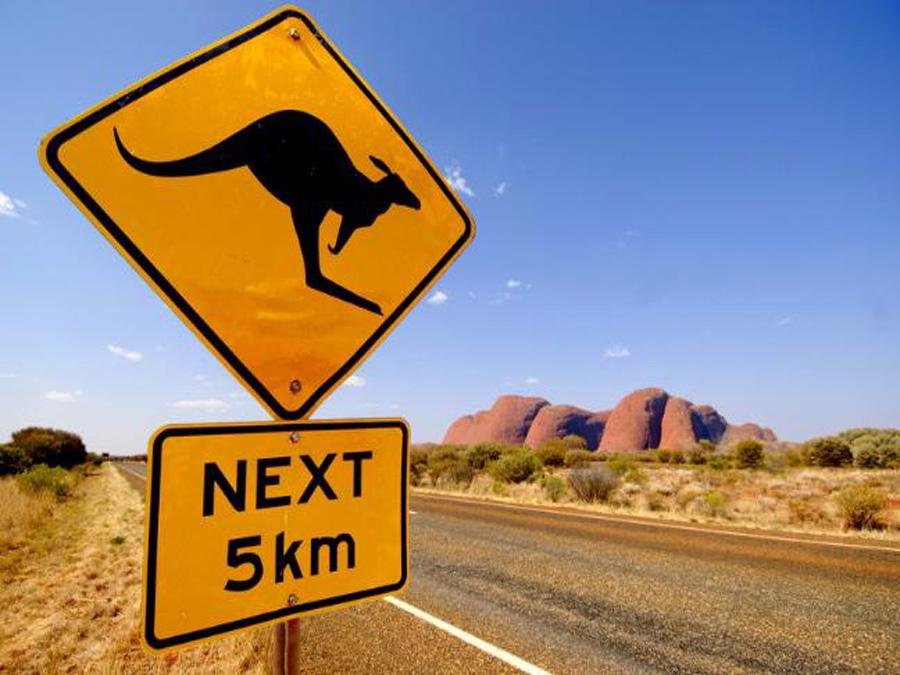 Frumento: l'Australia è pronta a dire addio alla Cina