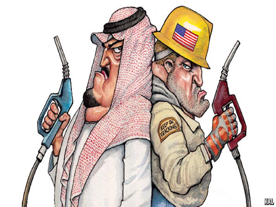 Petrolio, gli Emirati minacciano gli USA: non aumentate la produzione o i prezzi scenderanno!