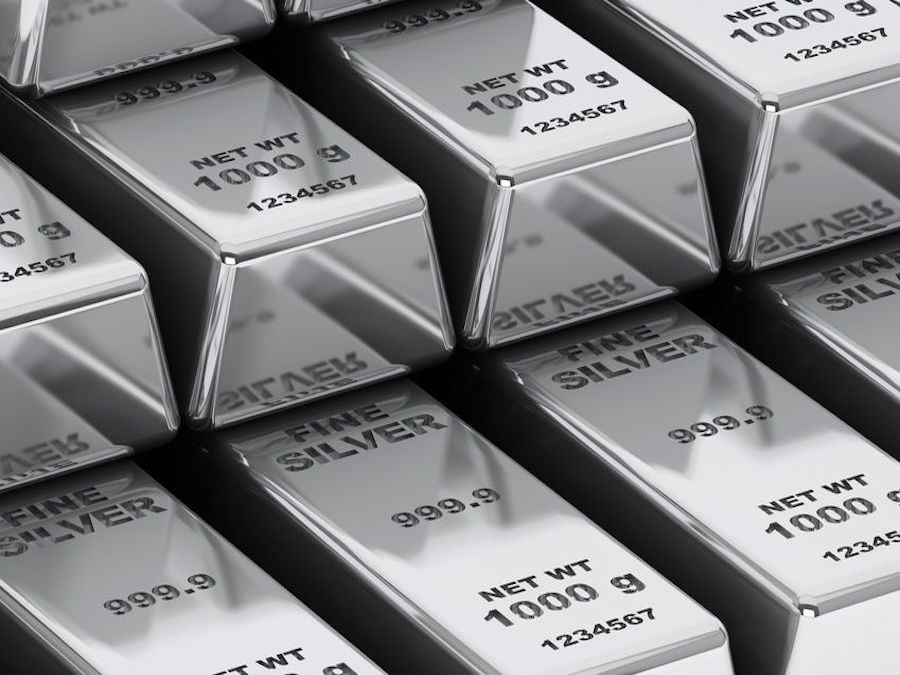 Argento: il target di Goldman Sachs